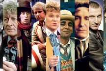 entertainment: doctor who / by Laura Giblin