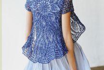 Circulares a Crochet