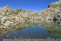 Randonnées Vallée des Merveilles - Mercantour - guidées / Découverte du parc du Mercantour avec des professionnels montagne diplômés d'état.  Vallée des Merveilles, randonnées dans le Mercantour, lacs de montagne, chamois,bouquetins,marmottes ,flore, paysages sauvages exceptionnels!