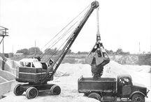 Jones Cranes