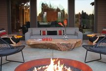 Firepit / by Christina Froberg