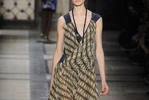 Batik, all kinds of it / by Nina Nieyna