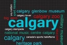 Calgary Typography / Calgary Dial a Bottle introduces some of the top city attractions and establishes the right note of celebration with friends and family. Check out the fun quotient of the city.