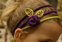Lovely Crochet & other DIY