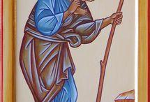 Saint Christophe