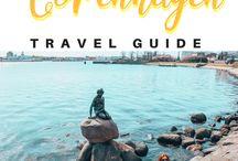 Rejse guides