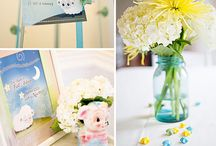 baby shower / by Jenny Thompson