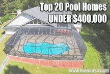 Tallahassee's best swimming pools / When summer hits Tallahassee takes a dip. This board contains my favorite pools on current and past listings. Enjoy!   #tallahassee #pools