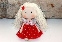 Tilda Dolls / tilda, tilda doll, handmade doll,cute tilda doll, buy doll,cute dolls