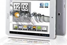 Tablets / En www.comercialriji.es encontrarás las Tablets que mejor se adapten a tus necesidades!!