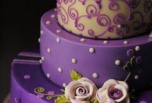 Cakes & Cupcakes.