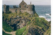 ❤️ Irland & Nordirland ❤️ / Reiseinspiration und Tipps für Irland und Nordirland.