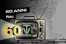 RAI compie 60 anni | storia e innovazione / Rai compie 60 anni, un compleanno per ricordare, partendo dal 3 gennaio del 1954, il percorso compiuto in Italia dal piccolo schermo,  fino ad arrivare alla televisione commerciale, ai canali digitali e ai contenuti televisivi su varie piattaforme multimediali.