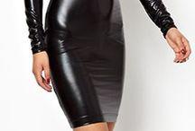 Latex fashion
