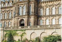 Bowes Museum, Barnard Castle / Weddings at Bowes Museum
