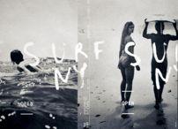 SURFIN' + VINTAGE BLOOMS