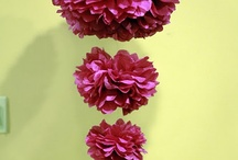 Party decorations ~ Party ideas