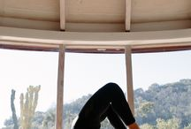 Yoga Challange
