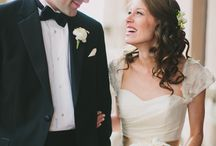 Venues: Austin Country Club / A collection of weddings at The Austin Country Club in Austin, Texas!
