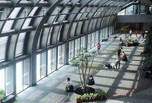 Architecture_Transportation/Department store