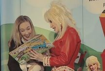 Books and Activities for Preschoolers / United Way of Williamson County is proud to partner Dolly's foundation to bring the love of learning and reading to economically disadvantaged preschoolers in Williamson County.