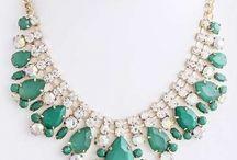 Costume Jewelry / by Toni De Shields