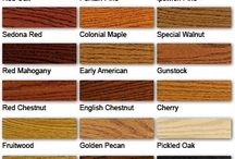 Stain / Stain choices for beautiful wood floors