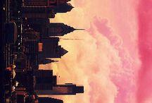 City ××