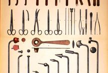 Medical - Instruments - Surgical