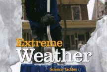 Science - Gr. 5.D - Weather watch / Children's literature connecting to Alberta Education science curriculum. Overview from Alberta Education:Students learn about weather phenomena and the methods used for weather study. They learn to measure temperatures, wind speed and direction, the amounts of rain and snow, and the amount of cloud cover...also learn about human actions that can affect weather and climate...