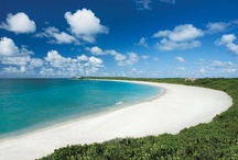 magnificent beach
