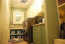 Laundry Rooms / by Gena Hawkins
