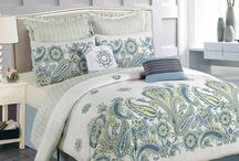 The Great Bedding Hunt / Finding classy bedding, a a good price.