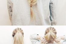 Hairstyles✌