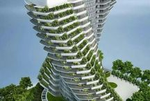Nifty Architecture