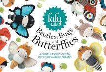 Lalylala Beetles Bugs and Butterflies