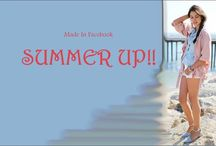 Le Maddine - Summer Up 2016 / Summer Up 2016 dal 20/06 alle ore 21:00 https://www.facebook.com/events/273636489653932/