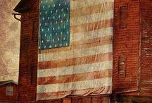 All American Girl / I love the USA.
