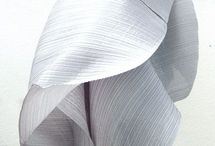 Textile + Thread