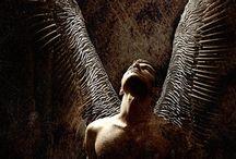 Mythology & Fantasy Writing