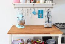 keukenideeën