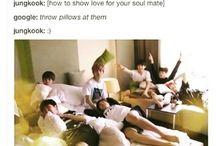 Funny BTS  / BTS GOT NO JAMS