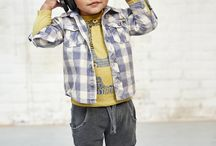 Babyface Toddler BOYS WINTER 2016 lookbook