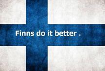 ⭐ Finland  ⭐