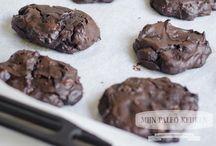 Paleo koekjes