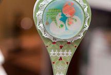 A Snow Angel / Christmas cartridge