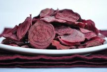 Beets. It's What's for Dinner.