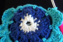 my fun DIY works /crochet etc./benim denemelerim / knitting &crocheting my way or the high way..