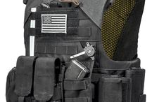 Military & Police Equipment