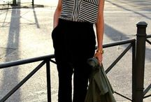 Stitch Fix Inspiration / by Sarah Cutright